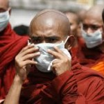 Rivolta monaci buddisti marzo 2010_02