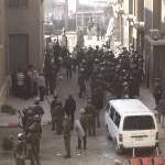strage cristiani copti in Egitto dopo messa di Natale il 07-01-2010